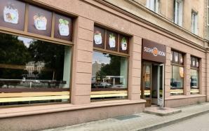 SUSHI ROOM, Lietuvininkų a., Klaipėda