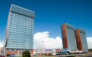 Bigas II, Klaipėda