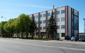 Socialinių mokslų kolegija, Nemuno g. 2, Klaipėda