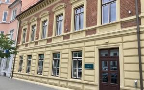 """Restoranas """"Monai"""", Liepų g., Klaipėda"""