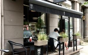 """Restoranas """"MOMO grill"""", Liepų g., Klaipėda"""